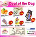 Grand hyper ezdan mall wukair qatar offers