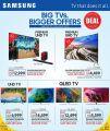 Techno Blue Qatar Offers