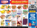 Offers Safari Hypermarket