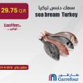 سمك دنيس تركيا