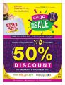 Logic Mall & Fathima Shopping Complex Qatar