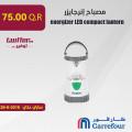 energizer LED compact lantern