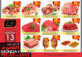 Monday Meating Day / masskar