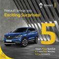 Renault Qatar Offers