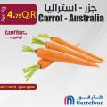 Carrot - Australia