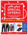 Special offer  FFC