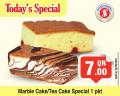 TODAY'S special offers saffari
