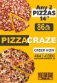 Yellow Cab Pizza Qatar Offers