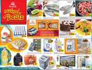 Offers Grand Express Hypermarket Ezdan QATAR