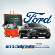Ford Qatar Offers