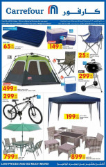 Carrefour Offers - Furniture