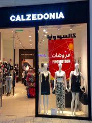 عرض كالسيدونيا قطر