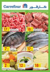Carrefour Weekend Market