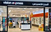 Vision express Qatar Offers