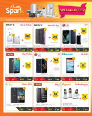 Offers  Spark -  Mobile
