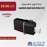 sandisk dual usb drive 3.0