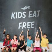 Kids Eat Free - Chili's Qatar