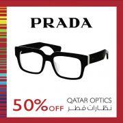 Qatar Optics Offers