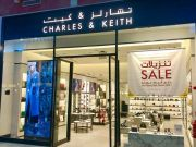 SALE Charles & Keith - Qatar