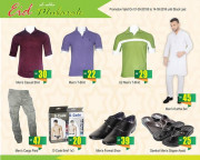 Offers CLOTHING - Grand Mall