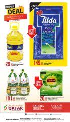 Saudia hayper market qatar offers