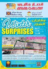 Ansar Galary Qatar - Special Offers