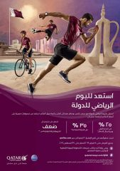 Qatar Airways Offers 2019