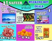 Offers Al Safeer Centre Qatar