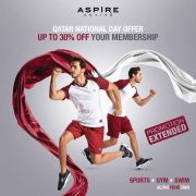 Aspire Active Offers - qatar