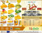 Lulu Qatar offers  -  Mango Passion