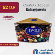Galaxy jewels