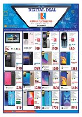 Rawabi Electronics Digital Deal - Qatar Offers 2019