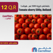 Tomato cherry 500g, Holland
