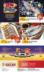 Saudia hayper market qatar offers 2019