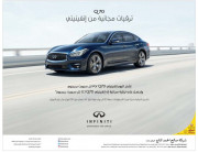 For all INFINITI lovers offer is waiting for you