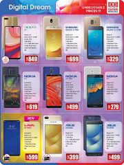 Safari Mobile Shop Offers Qatar