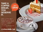 Chocolate Bar Doha Qatar Offers