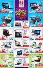 Laptop Offers  - Safari Hypermarket Qatar