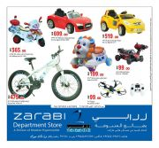 Zarabi Qatar Offers