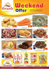Qatar Offers | Grand  Mall Qatar Offers