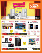 Offers  Spark - Electronics
