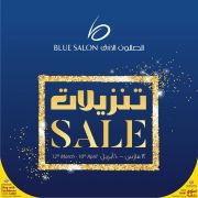 Blue Salon Qatar SA LE