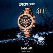 Al-Jaber Watches & Jewelry Qatar