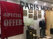 عرض خاص من باريس مودا  قطر