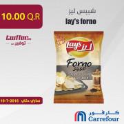 lay's forno