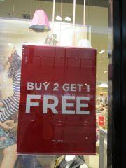 Accessorize Qatar - BUY  2 GET  1  FREE