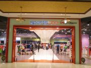 Buy 1 Get  2  Free - sports one