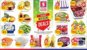 Safari Hypermarket Qatar offers 2019
