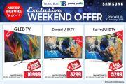 Offers Techno Blue Qatar