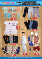 Ansar Galary Offers for Clothing